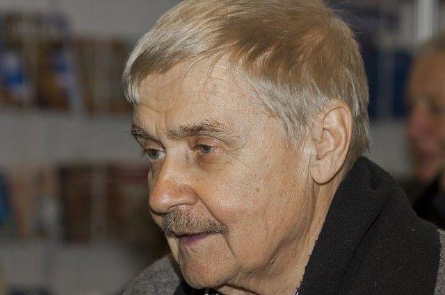 Скончался писатель Сергей Есин