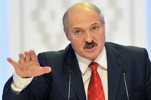Лукашенко: Оставьте Сирию, ч…