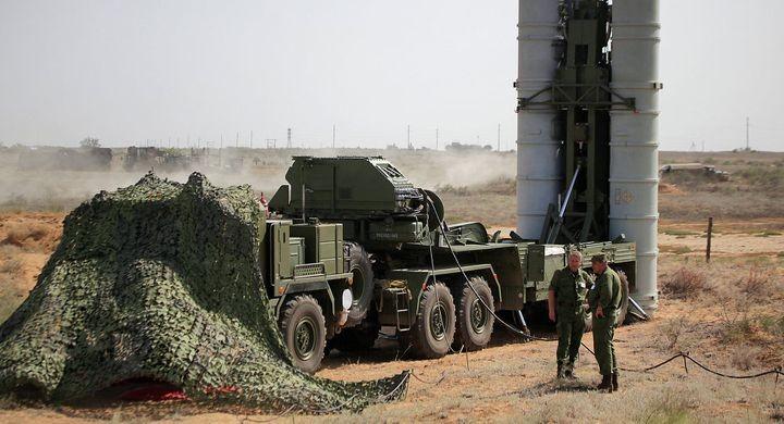 Игорь Коротченко: Как укрепить потенциал ПВО Сирии