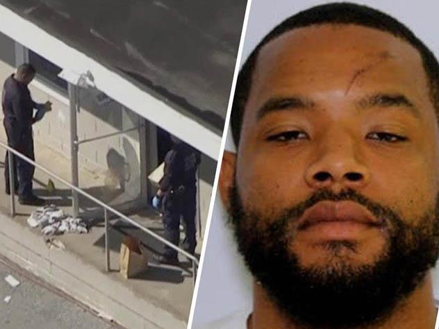 В США задержан подозреваемый в стрельбе в бизнес-парке