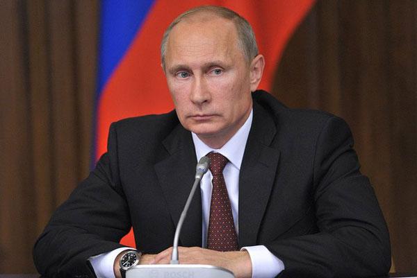 Ситуация в Сирии: что изменит политика Путина?