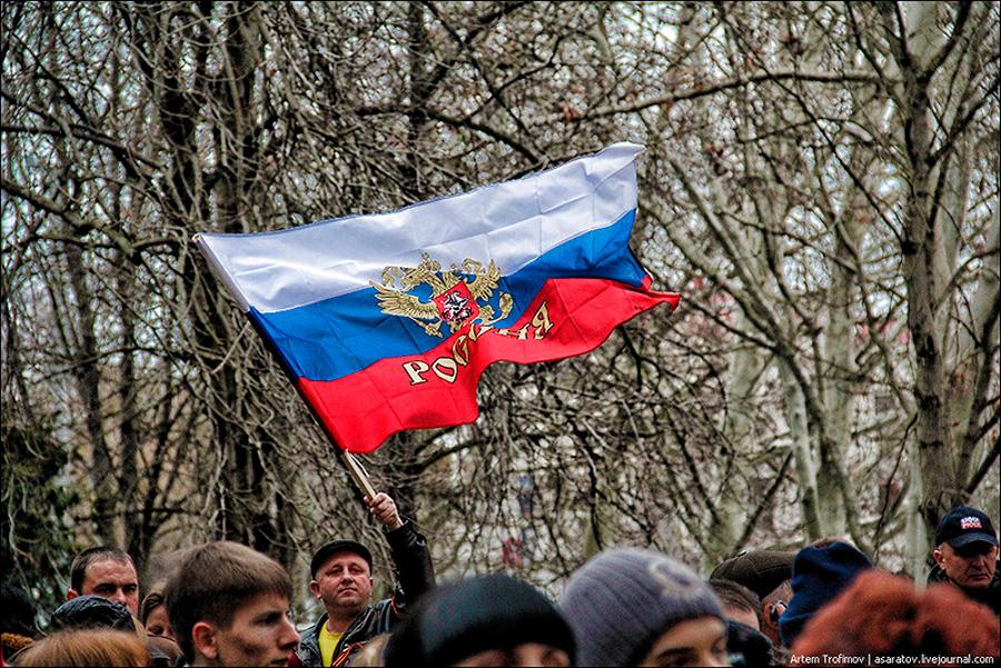 Мнение: За что ненавидят Россию и русских ...