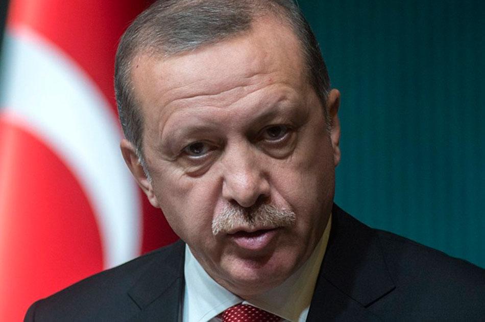 Турция угрожает США