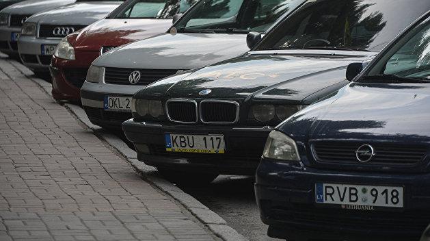 «Евробляхеры» против Зе-президента: Власть уступила, штрафы отложили