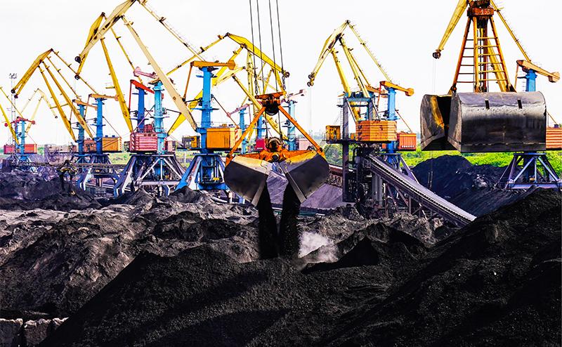 Американский уголь добьёт украинскую промышленность