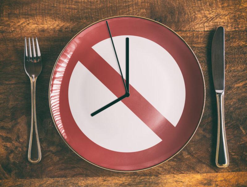 Интервальное голодание: польза или вред для организма. Изображение номер 1