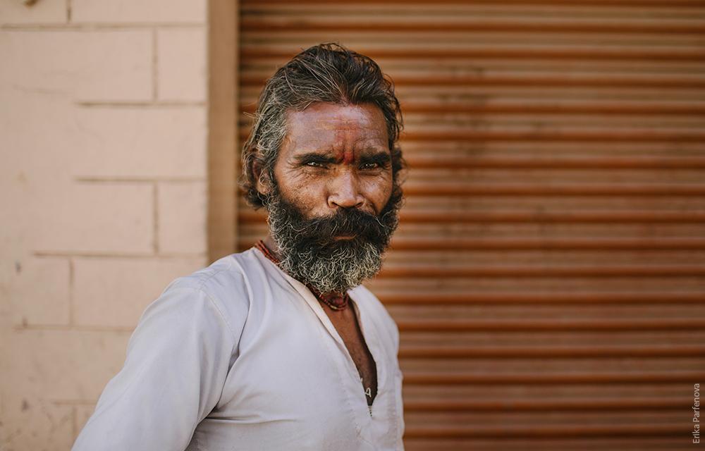Ничего вы не знаете об индийском народе