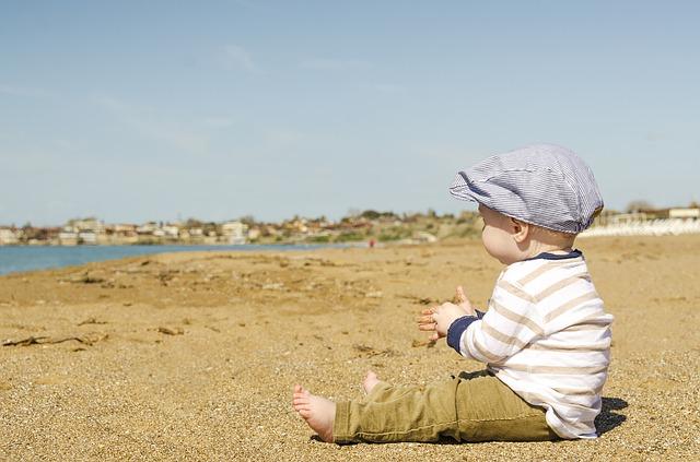 Травма у ребёнка: какую ответственность несут родители?