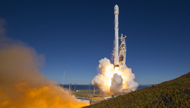 В России создадут ракету, способную конкурировать с Falcon