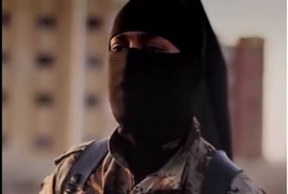 Kassig reportedly beheaded by a masked jihadi