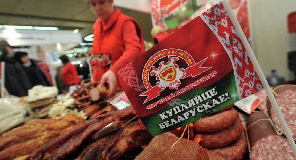 «Белорусские» креветки сменил инжир