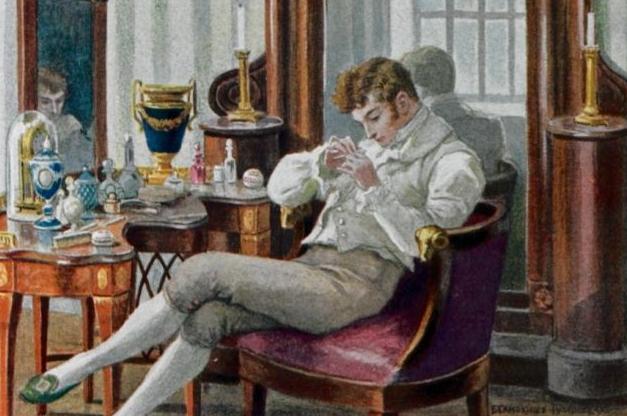 Гонорар Пушкина за «Евгения Онегина» пересчитали на современные рубли