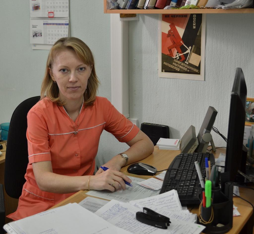 www.sibmeda.ru / Е. С. Костылева, неонаолог, педиатр