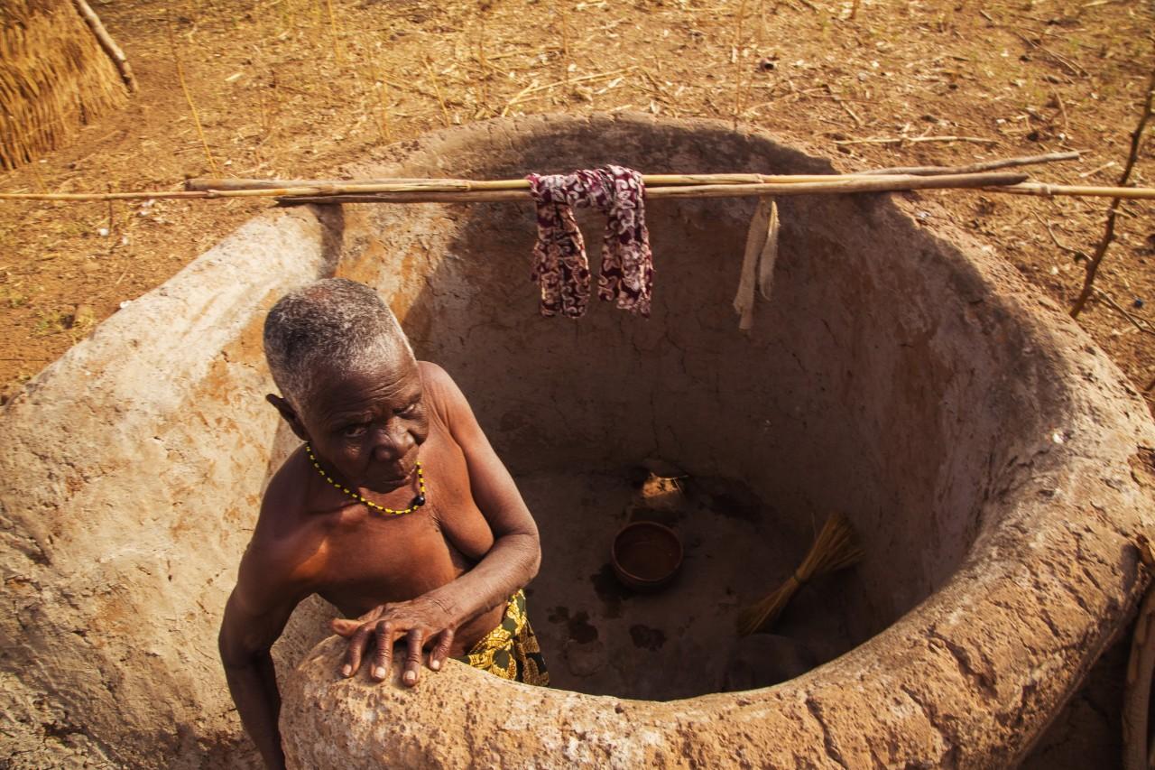 Колдуй, баба… Жизнь западноафриканских ведьм