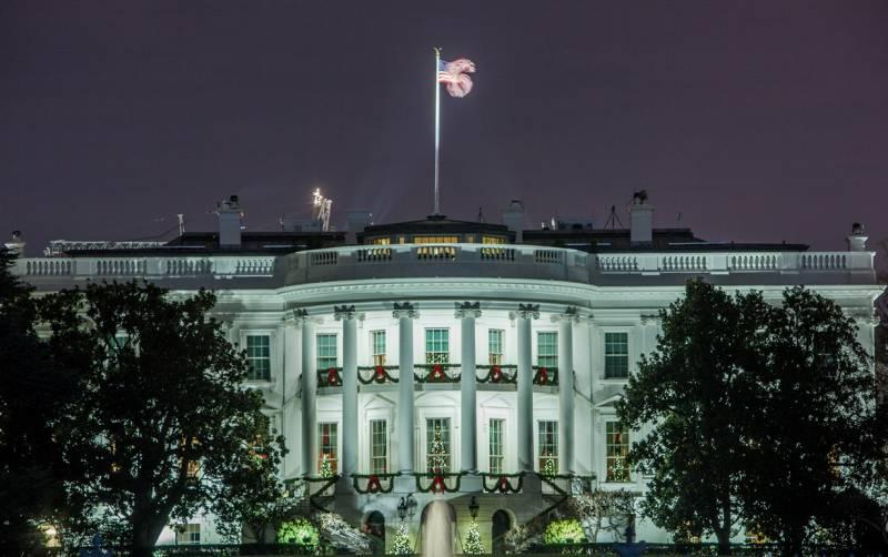 Белый дом: «Мир бы рухнул» без своевременного вмешательства США в события вокруг Крыма