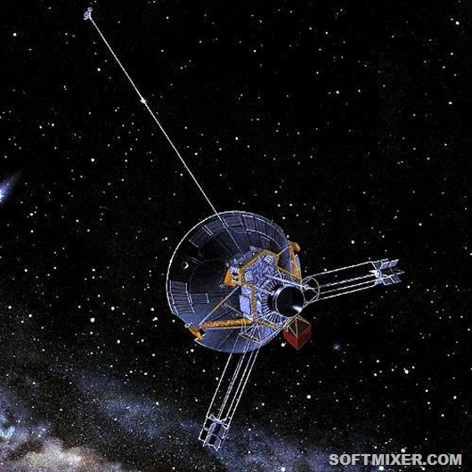 pioneer-10-and-11-spacecraft