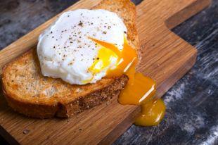 Чертова дюжина. Утренние рецепты из яиц