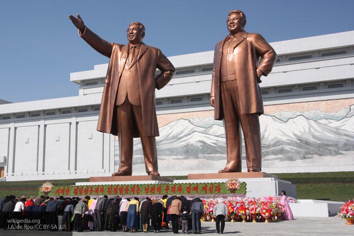 КНДР вновь может стать страной-спонсором терроризма