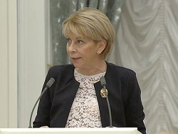 Минобороны: доктор Лиза была на борту разбившегося Ту-154