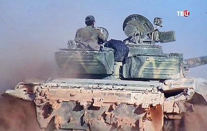 В Сирии за сутки зафиксированы 49 нарушений режима перемирия