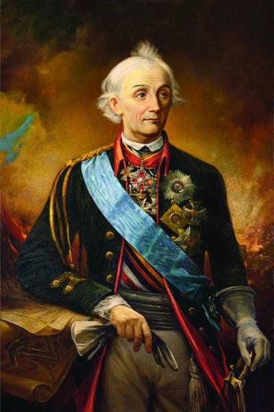 Факты о Суворове - единственном в мире полководце, не проигравшем ни одной битвы