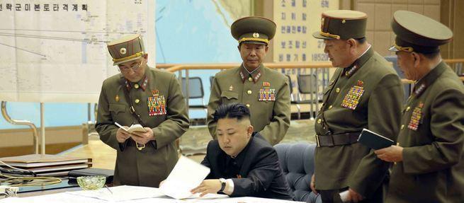 Предупреждение: Корейская геополитическая ловушка для РФ