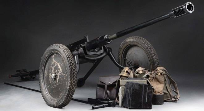 Очевидно и невыполнимо? Танковая пушка Адольфа Фюррера