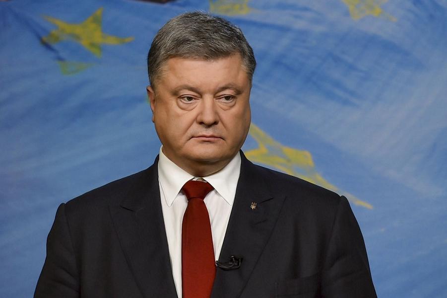 Кто виноват в бедности украинцев?