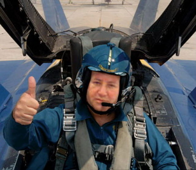 «Русские - просто чертовы психи»: Иностранцы о мастерстве русских пилотов