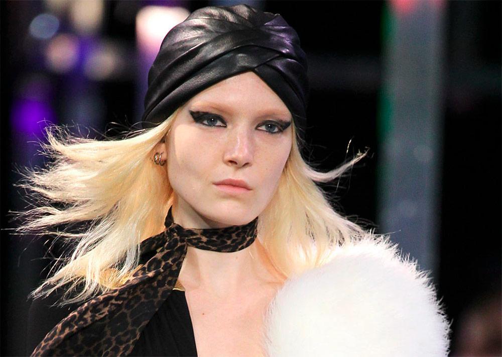 Мода зима 2019: тепло и стильно - 5 идей от Виктории Бекхэм