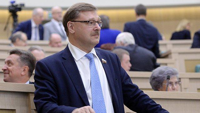 В Совфеде ответили на слова Бурджанадзе о планах ЦРУ сорвать ЧМ-2018