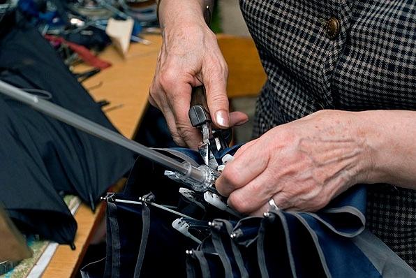 Вот что делать если у вас  поломался зонтик - самый подробный мастер класс по ремонту зонта своими руками