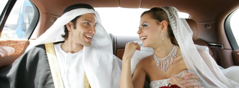 Жены арабских шейхов: как они выглядят и чем занимаются?