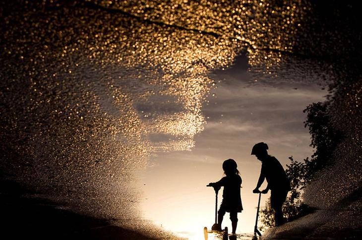Мел Карлберг, США дети, детские фото, детство, конкурс, летние фото, лето, трогательно, фотографии