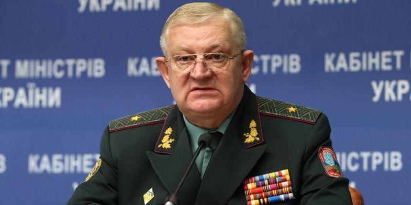 Генштаб Украины ссылается на данные правозащитницы, «похоронившей» футбольную команду