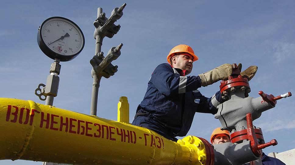 Украинского газа не хватит даже на заправку зажигалок
