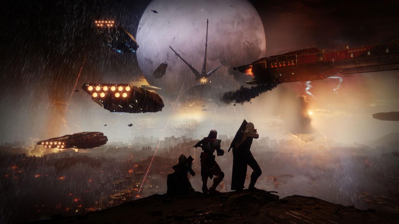 ПК-игроки Destiny 2 столкнулись с волной банов