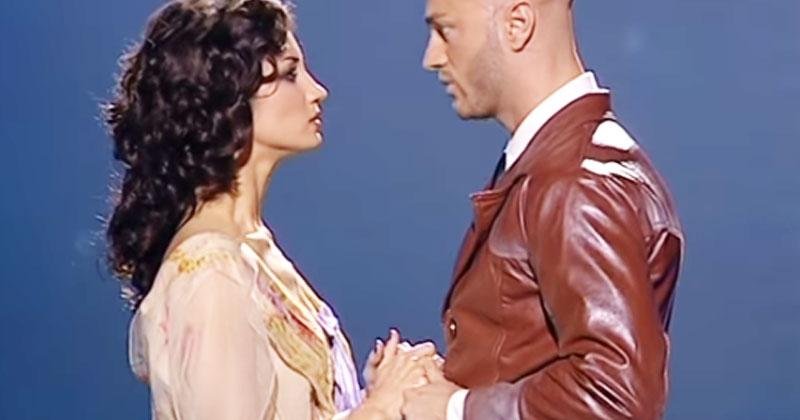 Судьи популярных талант-шоу показали, на что они сами способны… Танец Влада Ямы и