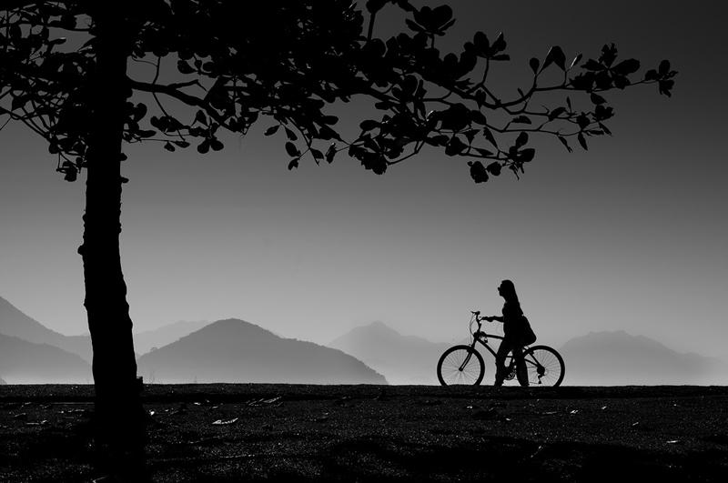 Повседневность глазами фотографа Леонардо Амаро Родригеса