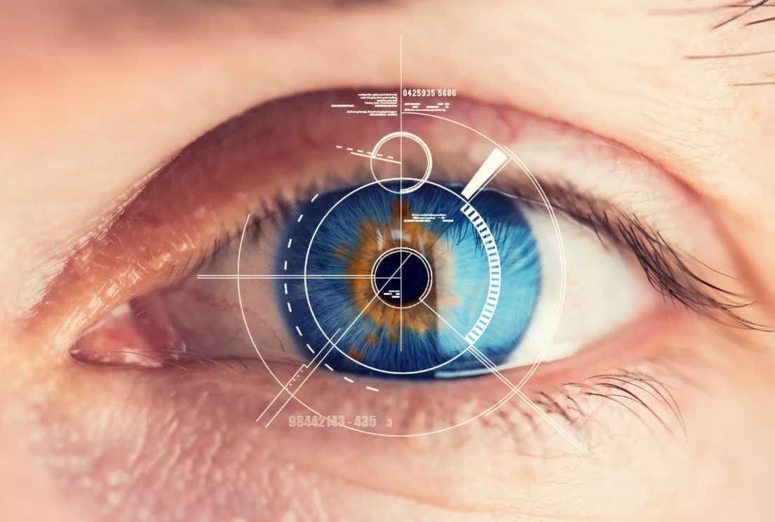 Лечение глаз травами: без химии можно улучшить зрение