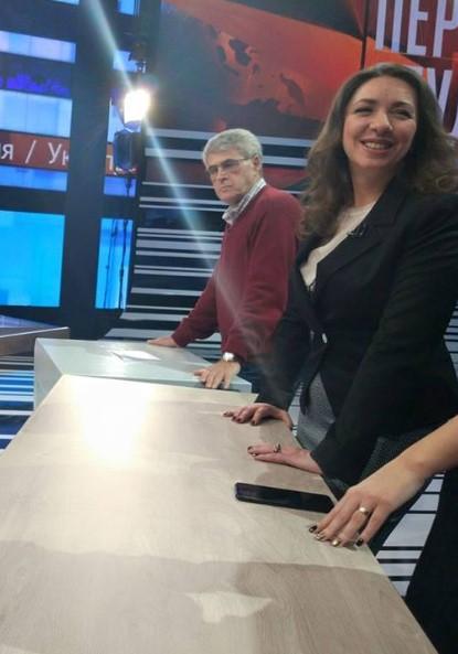 Яхно: Агентов Путина на Украине всё больше