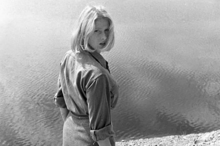 Беата Тышкевич в фильме *Крещенные огнем*, 1963 | Фото: 24smi.org