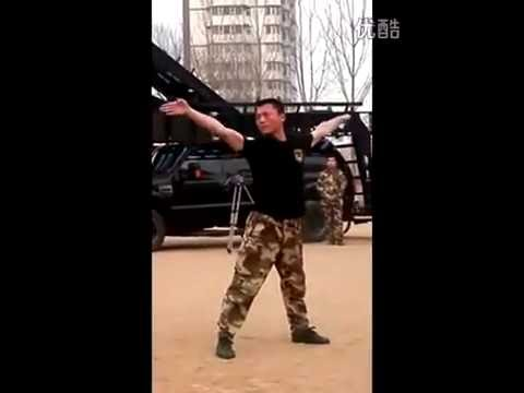 В рот мне ноги!: Китайская боевая магия