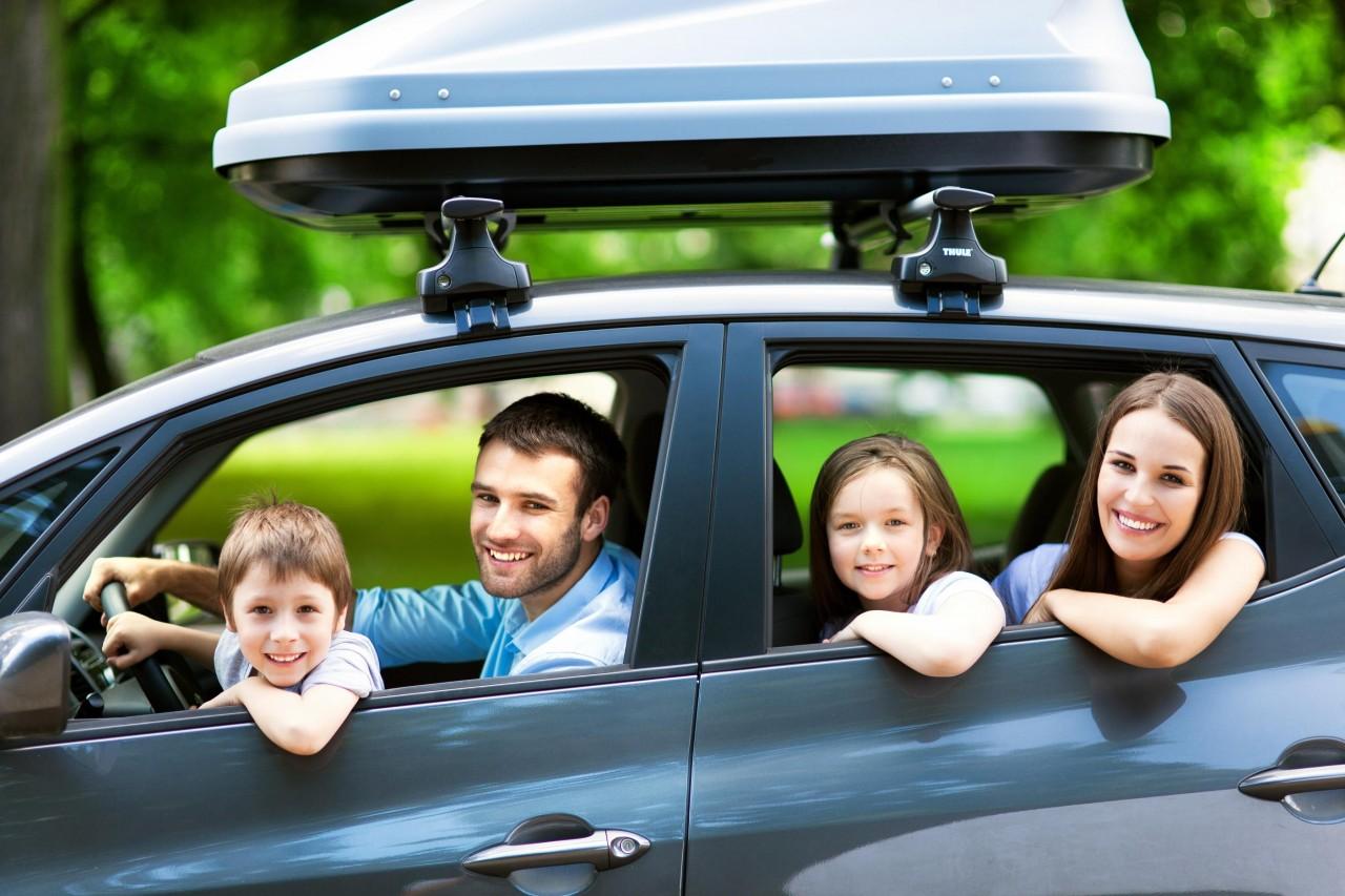 Родителям и начинающим водителям: как получить скидку в 20% на новую машину