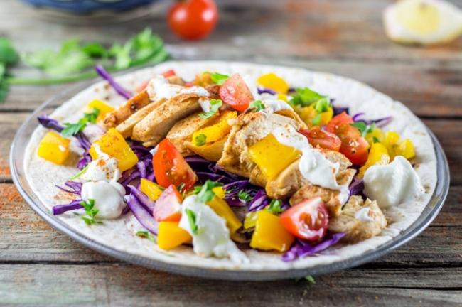 10 рецептов из курицы со всего мира