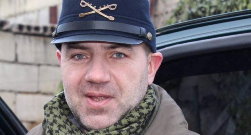 Без лишних слов: Доник предупредил поддерживающих Гужву, что они будут убиты или изгнаны