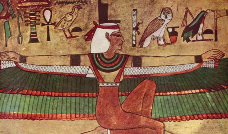 Царь скорпионов: мрачный властитель Египта, который существовал на самом деле