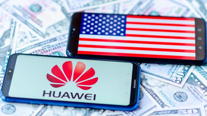 Попытка провалилась: Трамп пообещал порвать с Huawei, но не смог