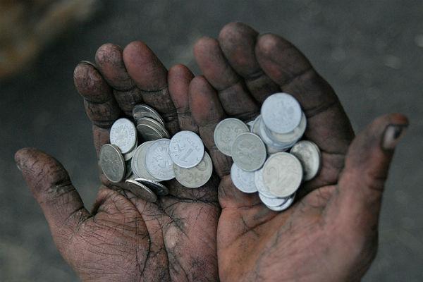ФОМ узнал, сколько денег нужно россиянам для полного счастья