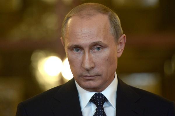 Путин о Трампе, компромате, легитимности и бывшей администрации США